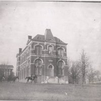 Photograph of Brooks Museum