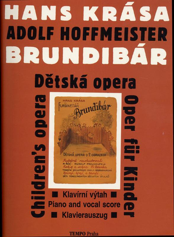 Brundibár