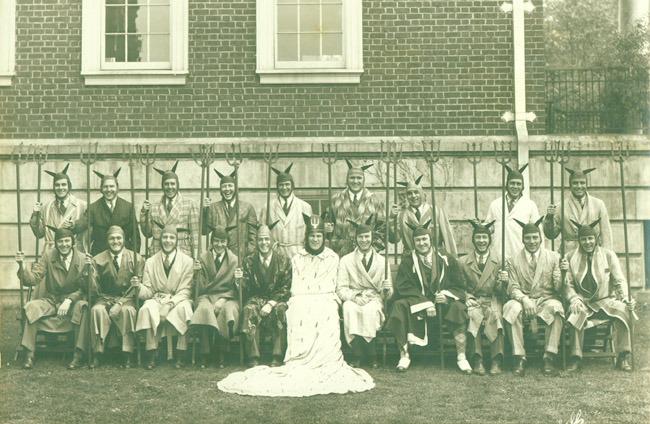 Photograph. IMP Society. 1930.