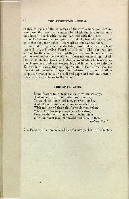 the printed poem on pg. 10
