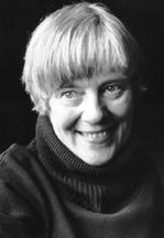 Claire Van Vliet