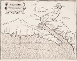 """""""Granata Nova et California."""""""