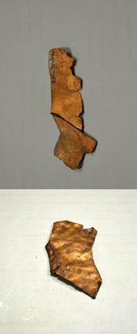 Trading copper