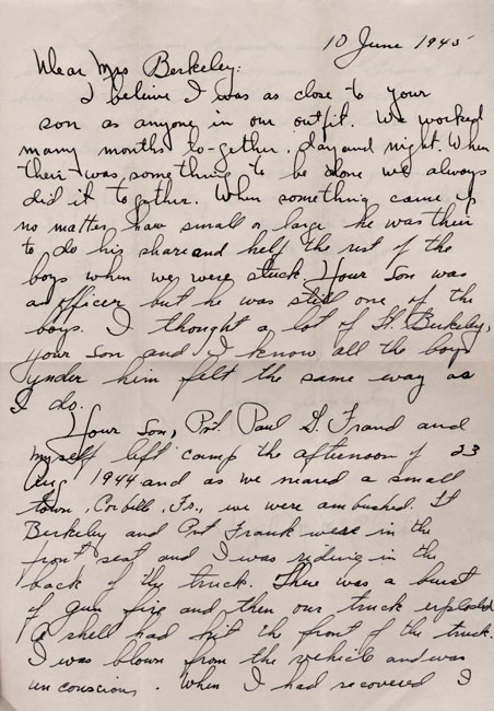 June 10, 1945
