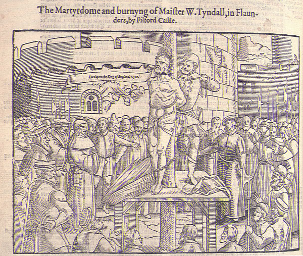 Ecclesiasticall History