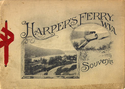 Souvenir of Harper's Ferry