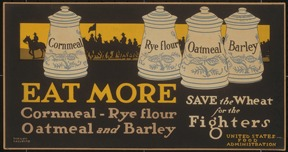 Eat More Cornmeal