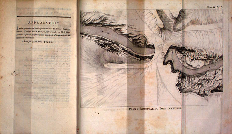 Marquis de Chastellux. Voyages de M. le Marquis de Chastellux dans l'Amérique Septentrionale, v.2