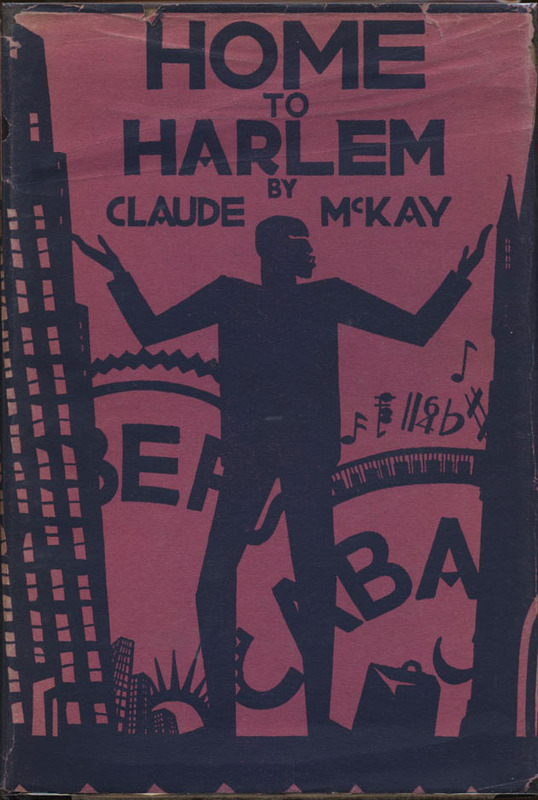 Home to Harlem