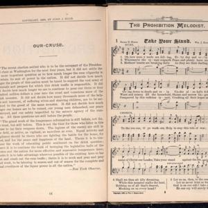The Prohibition Melodist