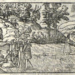 Marguerites (1547), from v.2, p.265