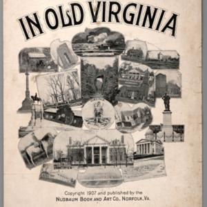 """""""Down in Virginia"""""""
