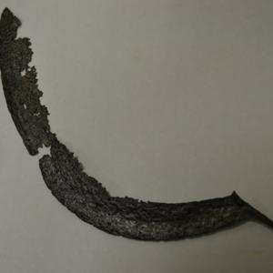 Iron Scythe (2 pieces)