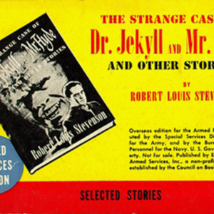 Robert Louis Stevenson. The Strange Case of Dr. Jekyll and Mr. Hyde and Other Stories