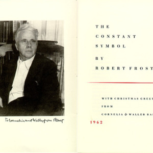 1962 (The Constant Symbol)