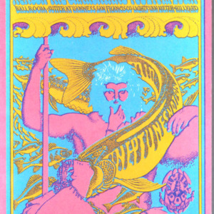 Moby Grape Dance Concert