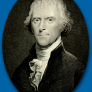 Jefferson portrait
