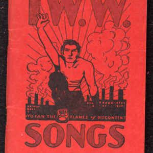 Songs of the Workers to Fan the Flames of Discontent