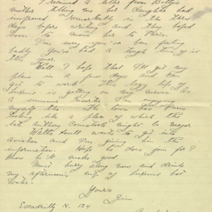 McConnell letters. May 6, 1916, p.3