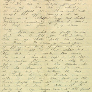 McConnell letters. May 6, 1916, p.2