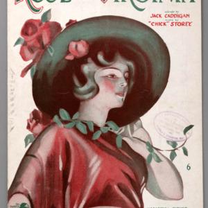 """Rose of Virginia"""