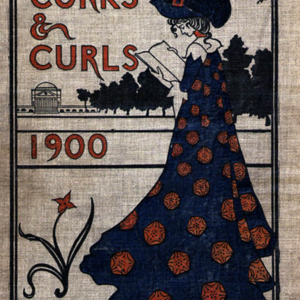1900 Corks and Curls