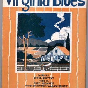 """Virginia Blues"""