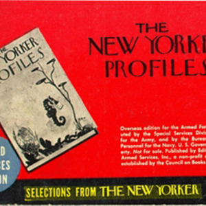 The New Yorker Profiles