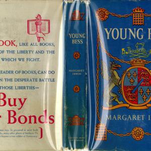 Margaret Irwin. Young Bess.