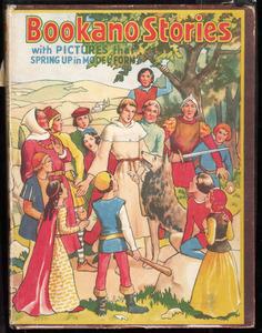 Bookano Stories [No. 7]