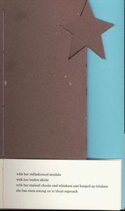 Rita Dove. Lady Freedom Among Us. Image stanza 3