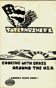 Supermother's Cooking with Grass