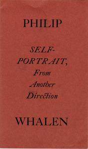 Self-Portrait, Whalen