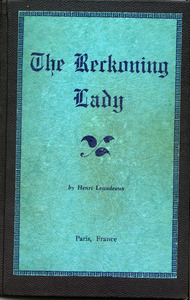 The Reckoning Lady