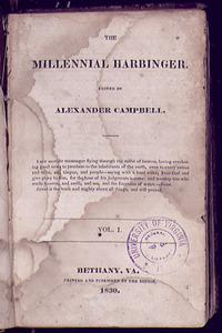 The Millennial Harbinger