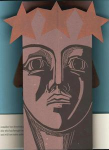 Rita Dove. Lady Freedom Among Us. Head