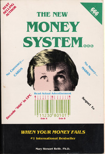 The New Money System: 666
