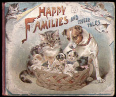 Happy Families and Their Tales