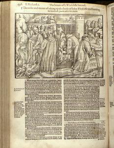 The Ecclesiasticall History II