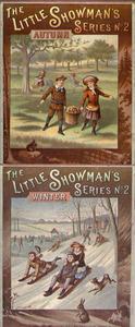 Little Showman's Series 2, autumn and winter