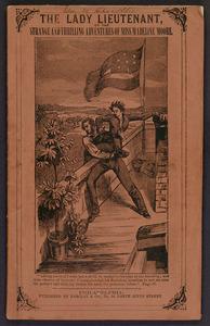 The lady lieutenant. Philadelphia: Barclay & Co., 1862.