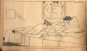 Jurgen Cartoon