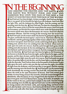 The Doves Bible