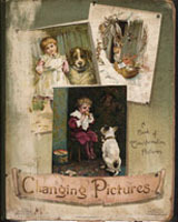 Changing Pictures: A Book of Transformation Pictures