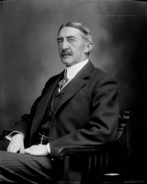 Edwin A. Alderman
