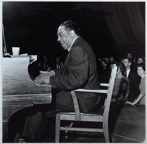 Photograph of Duke Ellington
