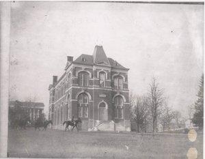 Photograph of Brooks Museum