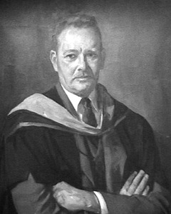Portrait of Edmund S. Campbell, 1941&lt;br /&gt;<br />