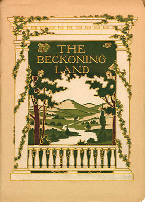 E. Alexander Powell. The Beckoning Land