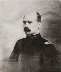 Photograph of Lt. Col. Jefferson Randolph Kean.